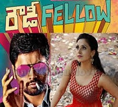 Rowdy Fellow Movie Theatrical Trailer and Songs
