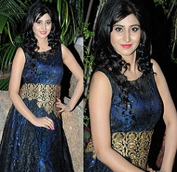 Actress Shamili Latest Photos