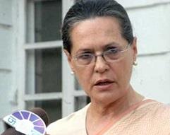 Sonia gandhi Final Warning to TPCC Leaders?