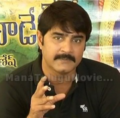 Srikanth Special Interview about Govindudu Andari Vaadele