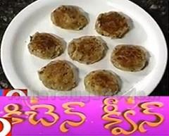 Rajma Tikkis recipe – Sweet Home 1st Sep