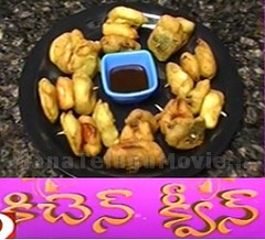 Monsoon Special Veg Moong Dal Snack Sweet Home – 20th Sep