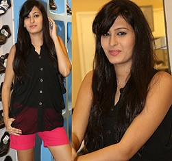 Swetha Jadhav New Hot Pics