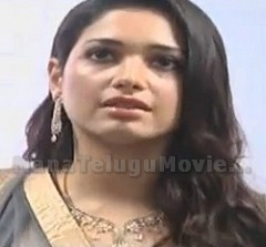 I want to act in Chiranjeevi's 150; Tamannah