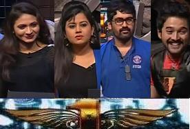 Anasuya's One Show E 19 – 19th Oct with Madhu,Deepti,Rahul,Sri Nidhi