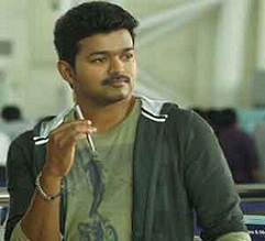 Kaththi Theatres attacked with Petrol Bombs