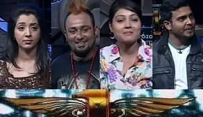 Anasuya's One Show E 20- 26th Oct with Priyanka,Robo,Kritika,Sreenu