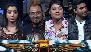 Anasuya's One Show E 20- 26th Oct with Priyanka,Robo,Kritika,Sreenu