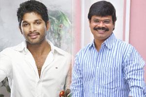 Boyapati to direct Allu Arjun