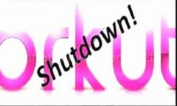 Facebook Kicked Orkut