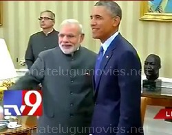 I am inviting Obama and family to India – Modi