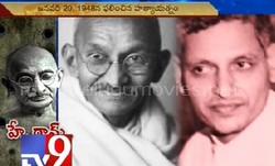 Why Nathuram Godse killed Mahatma Gandhi?