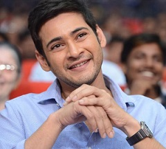 Mahesh gets a shock from THIS hero!