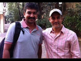 SS Rajamouli wants to make a film with Aamir Khan
