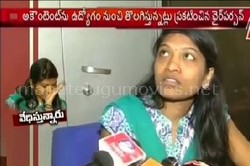 Municipal Chairperson Husband Harassing Accountant in Adilabad