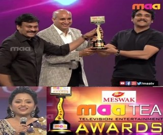 Maa Television Entertainment Awards Function – Full Videos