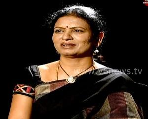 Exclusive interview with T Congress MLA D K Aruna