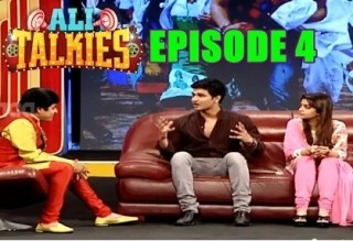 Ali Talkies Comedy Show – E4 – 20th Oct with Karthikeya Movie Team