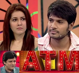 Ali ATM Show – E16 – 21st Oct with Hero Sandeep, Rashi Kanna