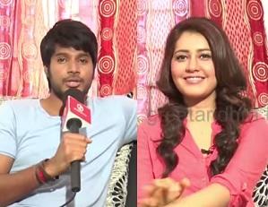 Sundeep Kishan Funny interview with Raasi Khanna