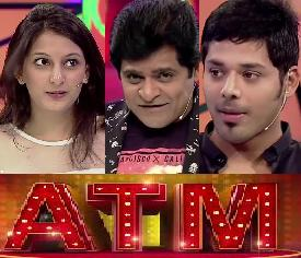 Ali ATM Show – E18 – 28th Oct with Shirisha,Nandhu