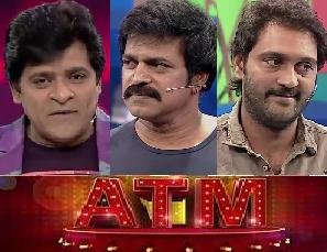 Ali ATM Show- E15 – 20th Oct with  Bramaji,Ajay