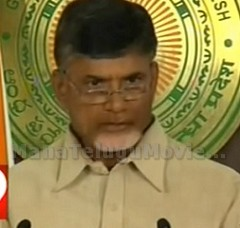 I thank PM Modi for selecting Visakha as Smart City – Chandrababu