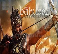 Baahubali Prabhas Birthday Motion Poster