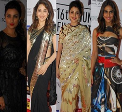 Celebs at 16th MFF Closing Ceremony Photos