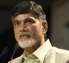 Naidu found Thief in AP Assembly