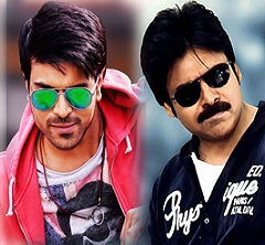 Did Charan copy Pawan Kalyan?