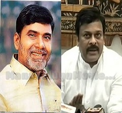 Chandrababu must listen to Opposition Parties too – Chiranjeevi
