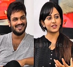 Manoj & Rakul Preet Singh Special Interview about CT