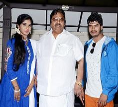 DASARI Okkaditho Modalaindi Movie Launch Photos