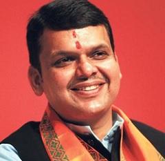 Devendra Fadnavis New CM of Maharashtra
