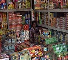 Dull Diwali in Andhra Pradesh