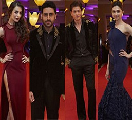 Happy New Year World Premiere in Dubai Photos