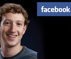 Facebook CEO To Meet Modi!