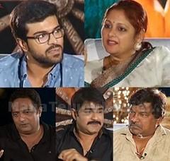 Govindudu Andarivadele Team Exclusive Diwali Interview