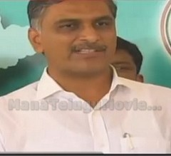 If AP agrees to give 800 MW of electricity, then we agree to stop power supply – Harish Rao