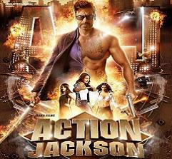 First Look: Action 'Dookudu' Jackson