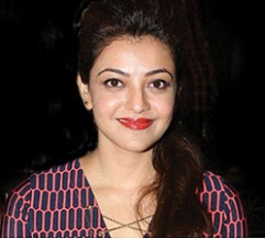 Kajal Upset With Mega Family?