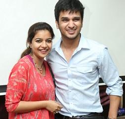 Karthikeya Movie Press Meet Photos