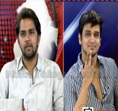 Special Chit Chat With Nikhil & Director Chandhu Mondeti