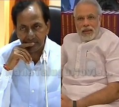 KCR writes to Modi with list of Assembly Resolutions