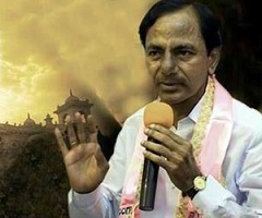 KCR silently buries FAST; Old scheme back