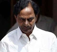 KCR Govt Breaks Silence On Farmers' Suicides