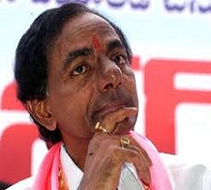 Even KCR's GF cannot remove NTR's name