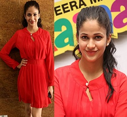 Actress Lavanya Tripathi Latest Photos