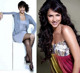 Manchu Lakshmi Latest Hot Photos